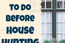 Buying a home / Everything for the home buyer