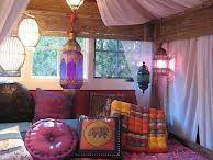 Bohemian Home Inspirations