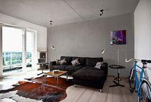 Interieur tips / Ideeën voor uw huidige of nieuwe woning.