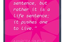 Quotes/Sayings - Cancer