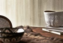 Woods - Inspirations / A collection of home designs using our wood grain laminates to inspire all home owners.
