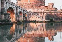 Reiseziel Rom