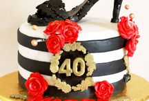 L's Creations - Our own cakes