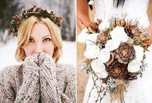 Inspiration - Winter Wedding