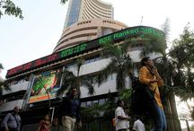 BSE - NSE - Stock Market