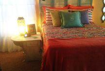 Delaney's bedroom