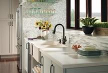 Kitchen and Bath Pinspiration