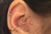 Piercings ♥