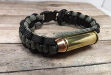 Paracord braclets