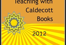 Teaching with Caldecott Books / Teaching resources for Caldecott Award winning books. Free new resources added each week. / by Linda's Links