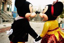 Disney!!❤️ / I LOVE DISNEY SO MUCH! / by Jordyn Meeks