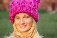 Stylish women's hats 2017 2018