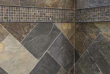 tiles/bathroom decor