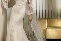 Church Wedding dress