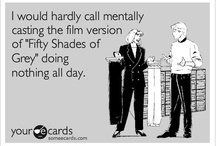 Fifty Shades / by Ashley Spears
