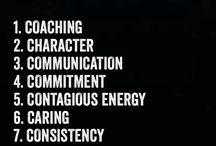 MY Leadership