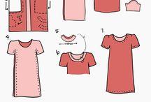 tutorial vestiti