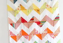 Quilts To Crocheting / Quilting, crocheting, and everything in between! / by Maggie Smith