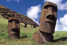 Easter Island <3
