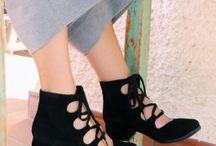 Παπούτσια chie mihara