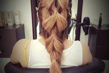 όμορφα χτενίσματα hairstyles / Εντυπωσιακά όμορφα χτενίσματα για να είστε σικ σε κάθε περίσταση.