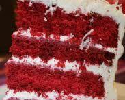 Isteni, szép torták