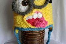 Crochet / by Renee Getty