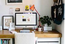 Desk designs