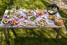 Enjoy summer with BBQ / Find out delicious BBQ recipes for your favourite exotics.