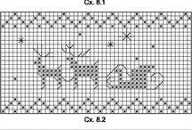 x-mas cross stitch