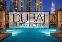 Design Hotels in Dubai / Discover My Boutique Hotel's top ten design hotels in Dubai during our United Arab Emirates Week ! http://www.myboutiquehotel.com/mag/top-10-design-hotels-in-dubai/