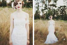 Bridal Inspiration / by Danielle Mavrick