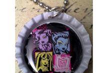 Monster High Jewelry