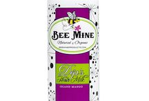 Bee Mine Hair Care / Bee Mine Hair Care Products