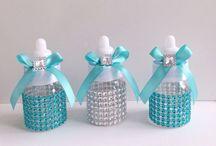sticle botez
