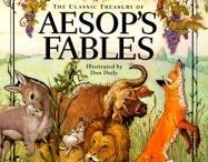 preschool Aesops fables