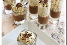 Mat / Dessert, bakst....