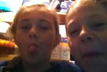 Millie and me / This is me and Millie Best friends