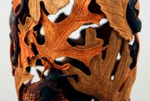 3-D Art / by Kay Garriott