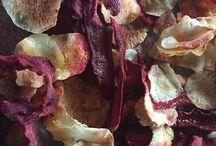 Chips - Lev Vel By Hvornum