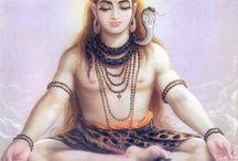 shiva / kedharnath-kailash-sumeru