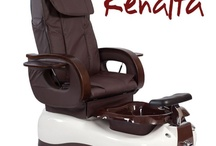 Spa Chair / Spa Chairs are available here in wholesale prices you can make a choice as your own by consulting our executives they are always assist you on this. / by Whale Spa