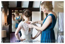 Weddings At Old Amersham Hotels