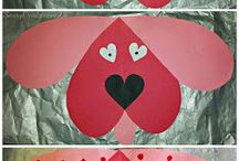 Holiday | Valentine's Day Cards & Projects