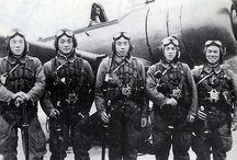 aviadores Japoneses