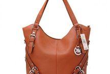 Handbags / by Ashlee Van Buren