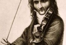 Great violinist