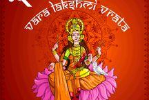 Vara MahaLakshmi Festival 2017 Wishes