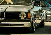 classic e21