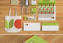layout organicos